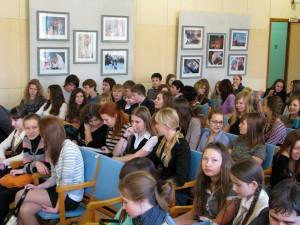 старшеклассники 2011 дек